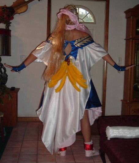 Belldandy Costume Cosplay