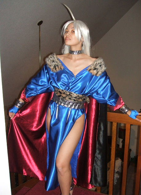 Urd Costume Cosplay