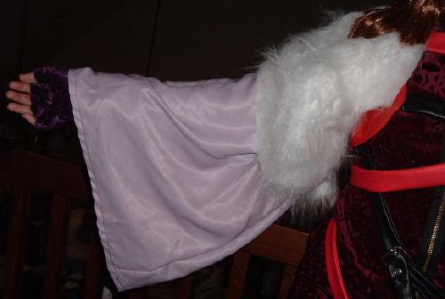 Mevyn Nooj Costume Cosplay