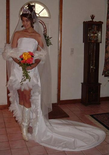 Yuna S Wedding Gown Costume Cosplay