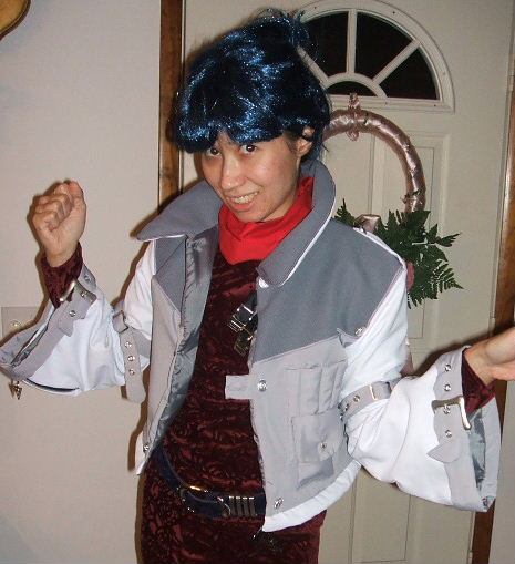 Falco Costume Cosplay