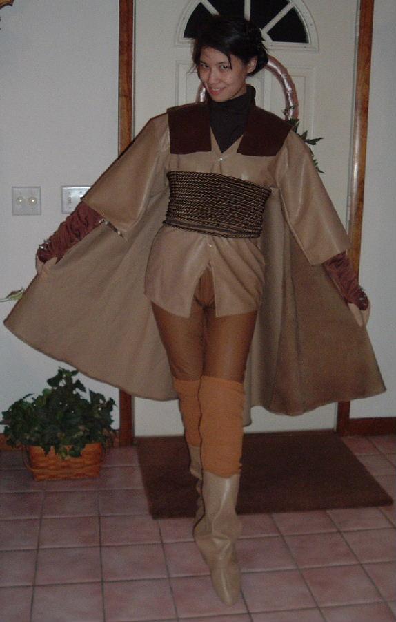 Boushh Costume Cosplay