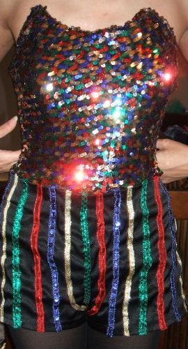 Columbia Costume Cosplay