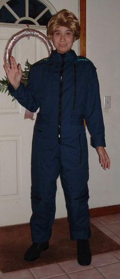 enterprise costume cosplay