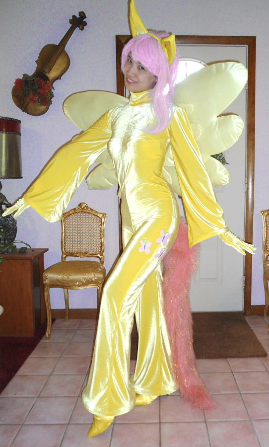 Fluttershy Costume
