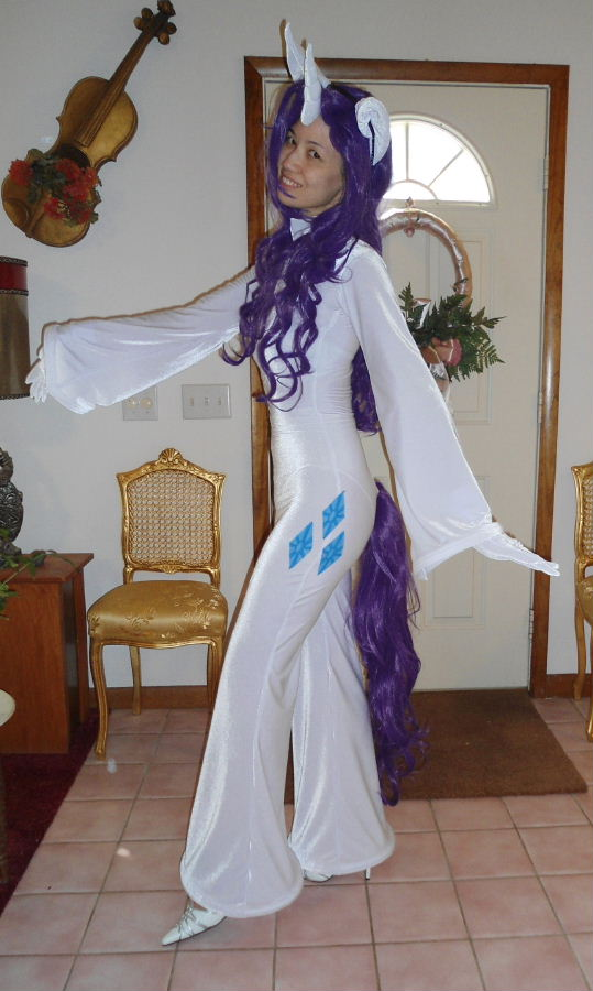 rarity costume