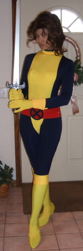 Shadowcat from X-Men C...