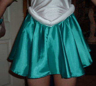 sailor moon costume for kids  Super Sailor Neptune Costume