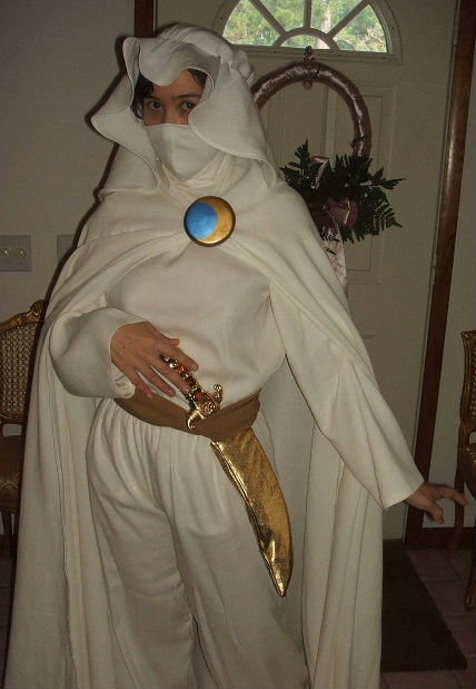 Image Result For Moon Knight