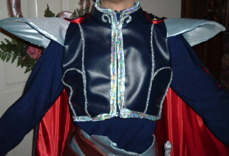 Prince Endymion Costume Cosplay