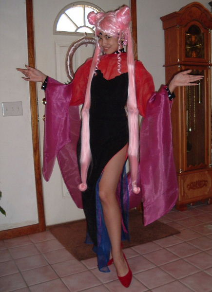 Wicked Lady Costume Cosplay - 48.4KB
