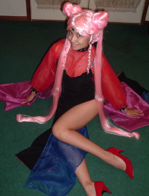 Wicked Lady Costume Cosplay - 52.5KB