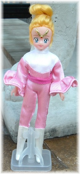 """About Us Icon >> Princess Allura from Voltron 6"""" Doll!!"""