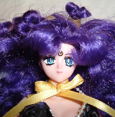 11 Quot Human Luna Volks Doll