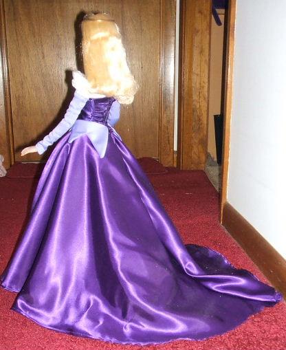Princess Aurora 22 Quot Tonner Doll