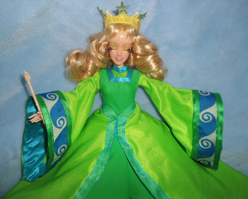 """About Us Icon >> The Enchantress 11"""" Doll!!"""