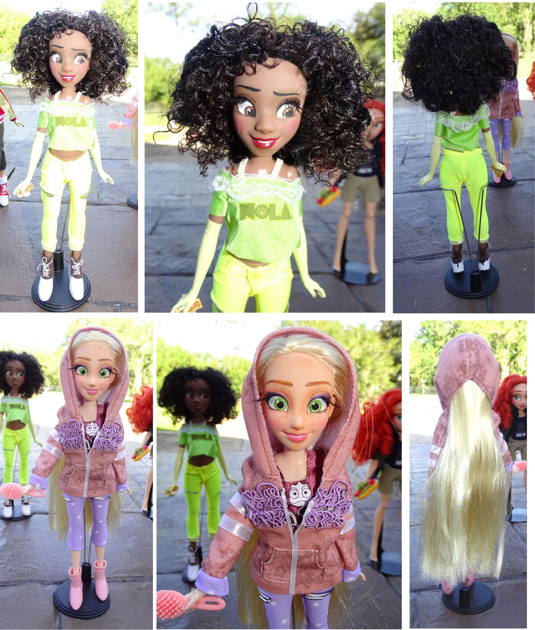 Comfy Princess 11 Quot Complete Doll Set