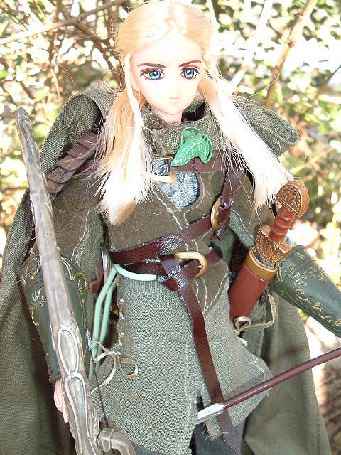 Lord of the rings eyowyn - 1 1