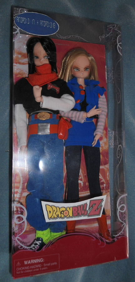 Android 18 11 Quot Obitsu Japan Doll