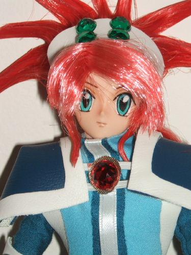 hunter 11 u0026quot  volks of japan doll