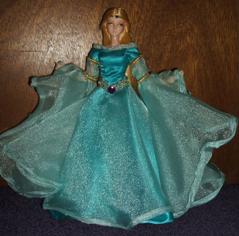 Fan Character Female 11 Quot Volks Doll