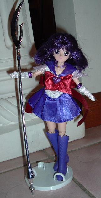 Super Saturn 8 Quot Volks Doll