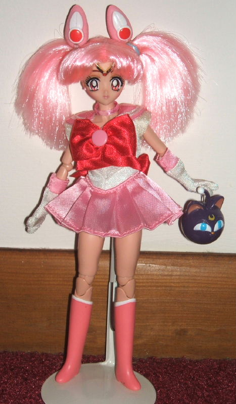 Original Sailor Mini Moon 8 Quot Volks Doll