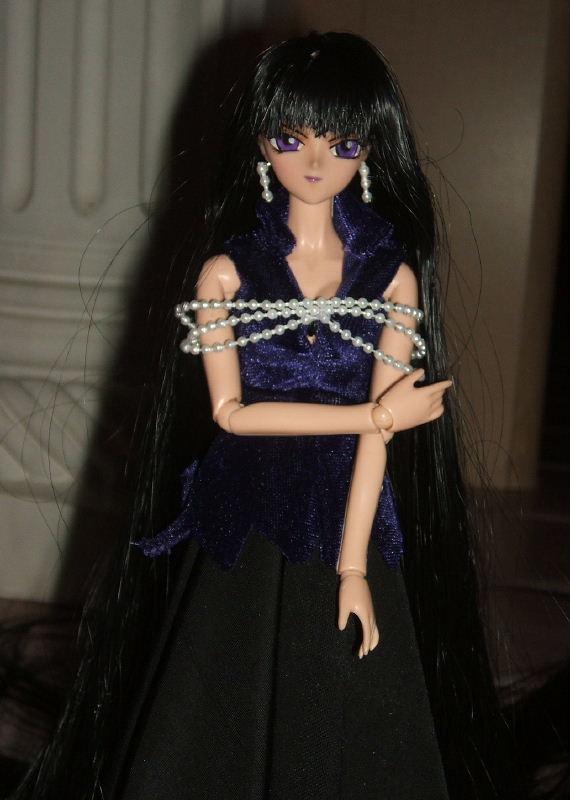 Mistress 9 11 Quot Volks Doll