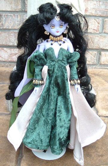 Nehelenia 11 Quot Volks Doll