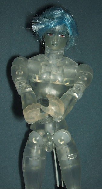 Iceman 11 5 Quot Obitsu Japan Doll