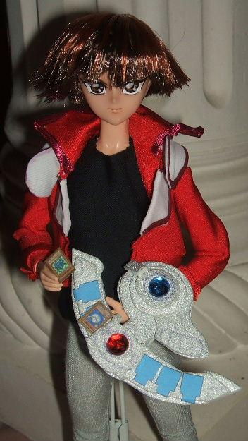 Jaden 11 Quot Volks Of Japan Doll