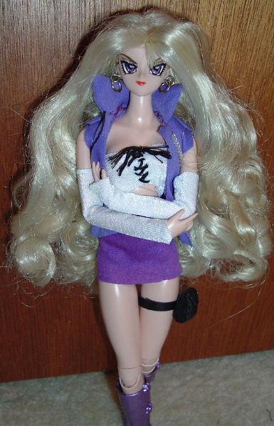 Mai Valentine 11 Quot Volks Of Japan Doll