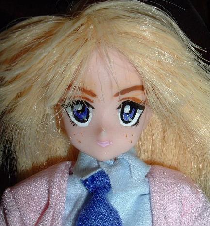 Rebecca Hawkins 9 Quot Volks Of Japan Doll