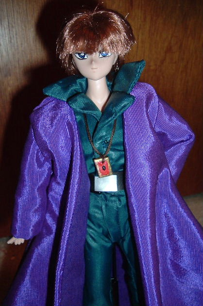Seto Kaiba Vers 2 11 5 Quot Volks Of Japan Doll