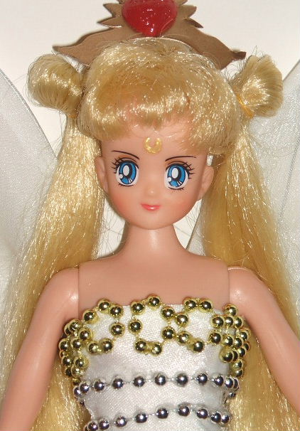 In And Out Prices >> Neo Queen Serenity Doll Outfit