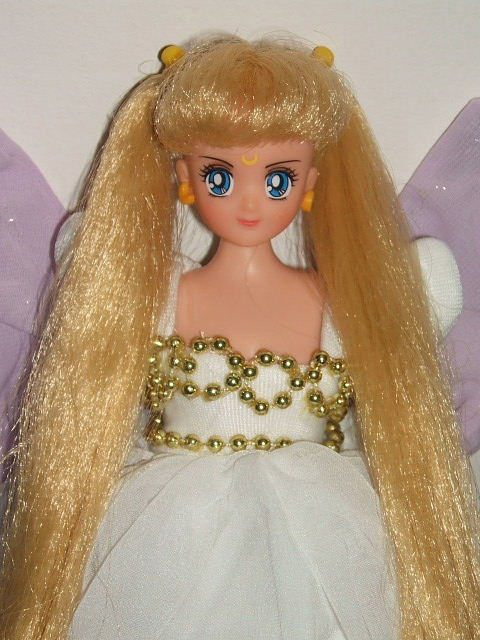 princess serenity doll outfit