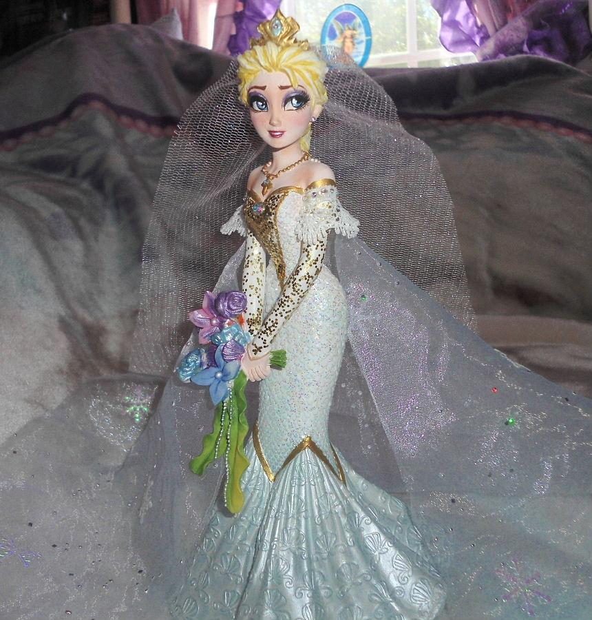 Dollieh sanctuary view topic elsa couture de force for Couture de force elsa
