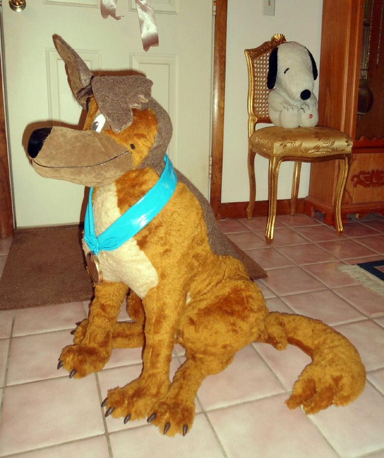Lita Mitchell S All Dogs Go To Heaven Ufo Catchers
