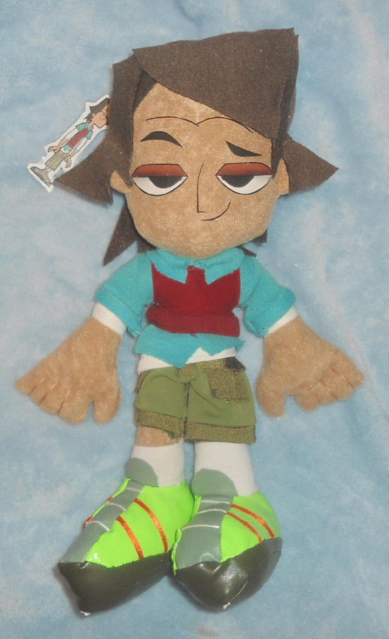 lita mitchell u0026 39 s ufo catchers total drama island anime